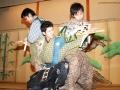 Teatro Kyogen