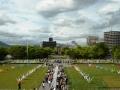 HIROSHIMA, Memorial Park