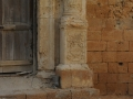 10 CHIESA MATRICE SORTA SULLE FONDAMENTA DEL CASTELLO ZABUT CON BASAMENTA DI PIETRE TUFACEE DSC_1587