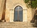 12 CHIESA MATRICE SORTA SULLE FONDAMENTA DEL CASTELLO ZABUT - PROSPETTO DSC_1529 (4)