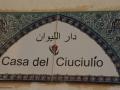 22 QUARTIERE SARACENO FACCIATE CON b&b CASA DEL CIUCIULIO DSC_1526 (6)
