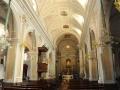 27 CHIESA DEL CARMINE SANTUARIO DI MARIA SS. DELL'UDIENZA ( INTERNO )DSC_1237