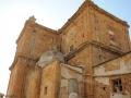 09 CHIESA MATRICE SORTA SULLE FONDAMENTA DEL CASTELLO ZABUT DSC_1529 (1)