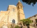 13 CHIESA MATRICE SORTA SULLE FONDAMENTA DEL CASTELLO ZABUT DSC_1529 (5)
