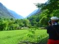 Bomburet valley