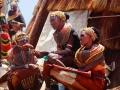 Donne Rendille con tipiche collane di provenienza del Chalbi Desert