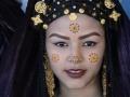 tuareg-festival-trucco-donna