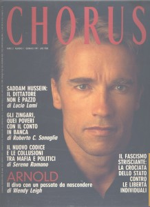 Chorus-gennaio1991