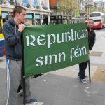 L'Irlanda al voto ha preso una cotta per il Sinn Féin
