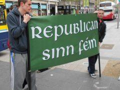 Ulster: militante repubblicano arrestato, maltrattato e lasciato senza cure