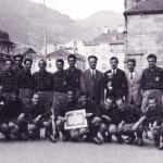 La musica popolare in Trentino: tradizione popolare e tradizione colta