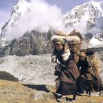 Gli Sherpa