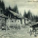 Spazio architettonico e cultura popolare: i villaggi cimbri