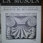 Una terra antica: il Belvedere dell'Appennino bolognese