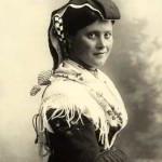 Dalla Carnia, antiche voci di donna
