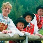 I Ladini delle Dolomiti