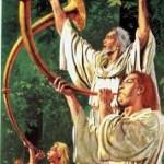 Magia del folklore germanico