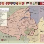 Il francoprovenzale: una lingua da salvare