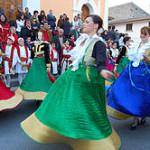 La presenza arbèrèshe nell'Italia meridionale