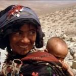 I Berberi dell'Alto e Medio Atlante
