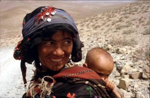 berberi - Etnie