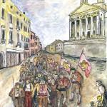 I moti antinapoleonici in Veneto