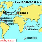 Promemoria per i deputati europei: oggi in Martinica i colonialisti siamo noi!