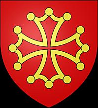 Stemma della Region Midi-Pyrenees