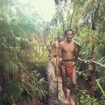 I Rorogot dell'isola di Siberut