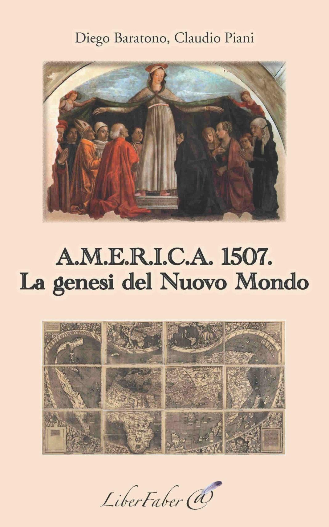 America 1507 - La genesi del Nuovo Mondo