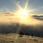 Tra i Qero delle Ande peruviane
