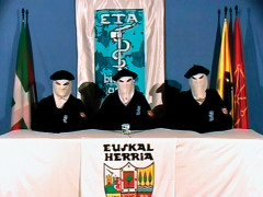 Qualcuno si ricorda dei prigionieri baschi?