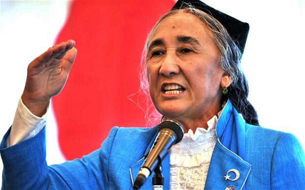 uighur uiguri repressione