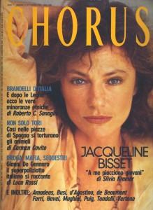 Chorus-settembre1990