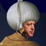 """Anche """"il mio amico Erdogan"""" sa raccontare le barzellette"""