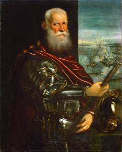SebastianoVenier-Tintoretto