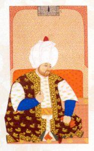 Selim-II