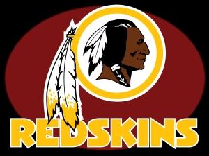 native mascots - WashingtonRedskins2
