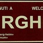 <em>Berghem</em>: le nuove polemiche sui cartelli stradali