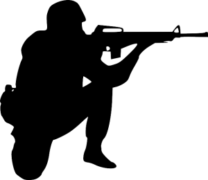 black-icon-outline-world-war-symbol-drawing-man