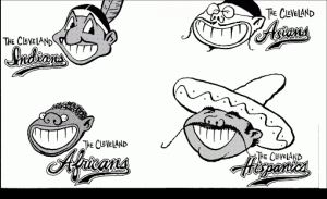 native mascots
