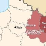 La Francia passa da 22 regioni a 13 macroregioni: una minaccia per bretoni e alsaziani