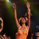 Tahiti: la leggenda polinesiana di Mo'o Tua Raha