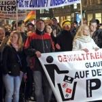 """""""Pegida"""", ovvero la risposta tedesca all'islamizzazione"""