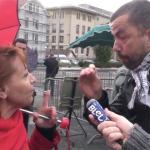 """Censura fascista e """"squilibrati"""" islamici stanno devastando la Francia"""