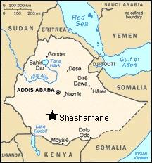 Risultati immagini per comunità rastafari etiopia
