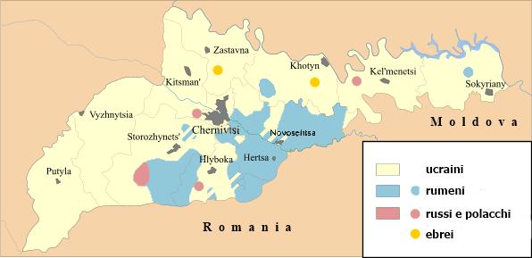 Bucovina-etnica