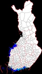 Svenskfinland_municipalities_2008