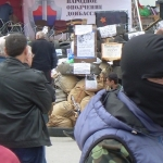 In viaggio verso l'Ucraina in guerra – quarta puntata