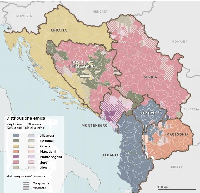 etnie-balcani -occidentali